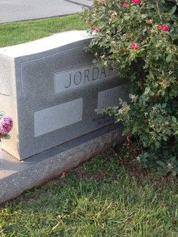 Jay Comer Jordan