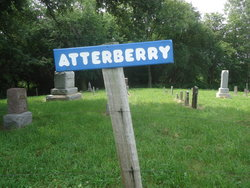 Bluford Atteberry