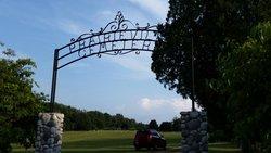 Prairieville Cemetery