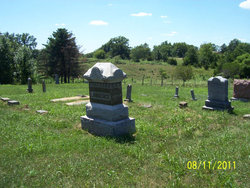 New Mill Grove Cemetery