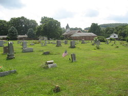 Coral Lutheran Cemetery