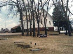 Mansfield Lutheran Cemetery