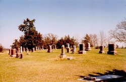 Middle Point Cemetery