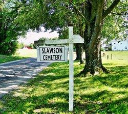 Slawson Cemetery