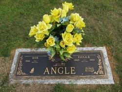 Paula Jo <i>Bickel</i> Angle