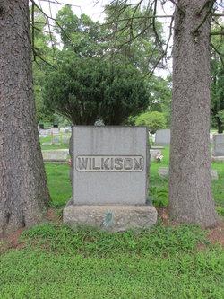 Tryphena <i>Akens</i> Wilkison