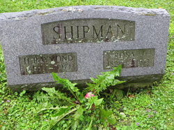 Rosa J Shipman