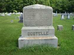 Orator Boutelle
