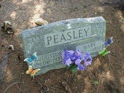 Augustus Peasley