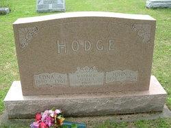 John C. Hodge