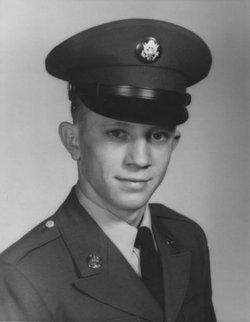 Sgt Johnny Edward Brumley