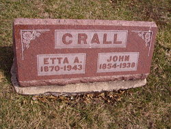 Etta A Crall