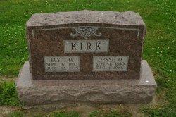 Jesse Oral Kirk
