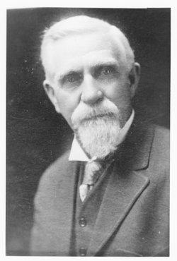 Joseph Alva West
