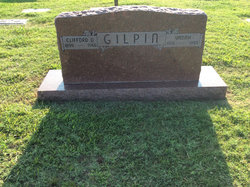 Clifford Delwin Gilpin