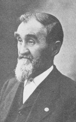 Henry Harrison Eby