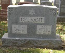 Benjamin Cruvant