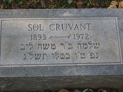 Sol Cruvant