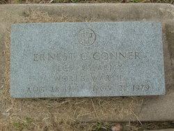 Ernest D. Conner