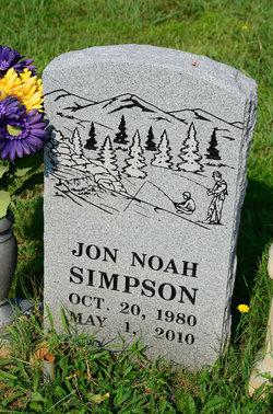 Noah Simpson