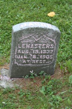 Jacob Lemasters, Sr