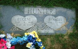 Eugene Hunter