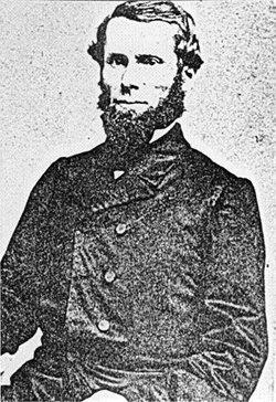 Rev Lewis Smith