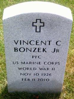 Vincent C Bonzek, Jr