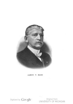 Aaron T. Bliss