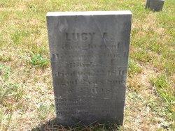 Lucy A. Burdick