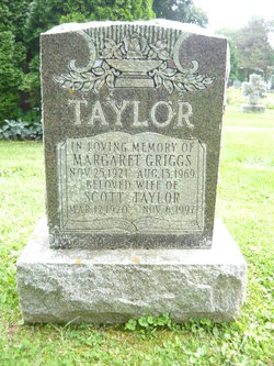 Reginald Scott Scott Taylor