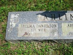 Thelma Ahlin