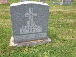 Rev Alvin Wallace Copper