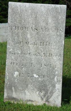 Thomas Adams