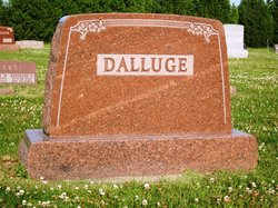 Henry Helmuth Dalluge