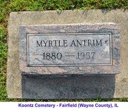 Myrtle Antrim