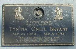 Tynina <i>Oneil</i> Bryant