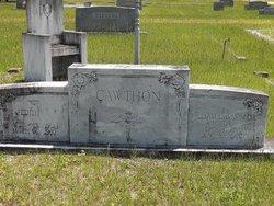 Edith Alease <i>Rogers</i> Cawthon
