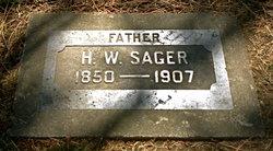 Hiram Wallace Sager