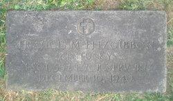 Francis M. Fitzgibbon