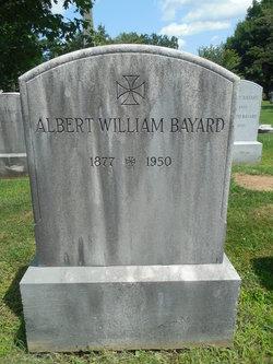 Albert William Bayard