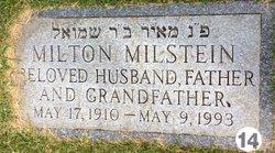 Milton Milstein