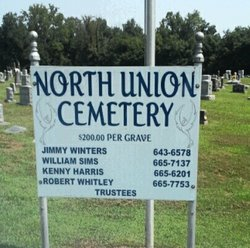 North Union Cemetery