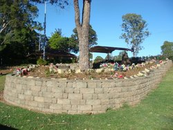 Goonellabah Lawn Cemetery