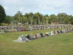 Mullumbimby Cemetery