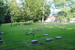 West Grove Friends Cemetery