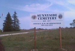 Moose Nose Cemetery