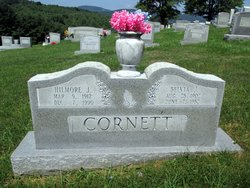 Hilmore Jackson Cornett