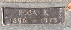 Rose Edna <i>Rugh</i> Klingensmith