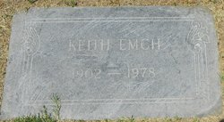 Keith Donald Emch